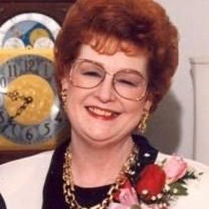 Wanda Katherine Garrett