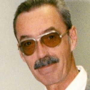 NELSON L GORDON Obituary Photo