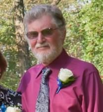 Donald Edward Burgess obituary photo
