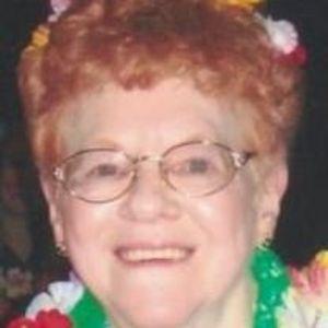 Phyllis Mae Van Camp