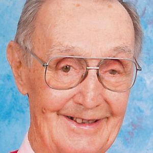 "Rudolphe ""Rudy"" Houde Obituary Photo"