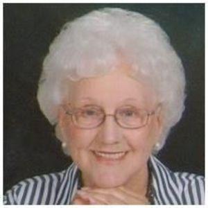 Beulah Patricia Traylor