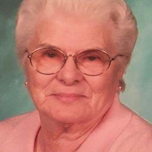 Faye L. Harris