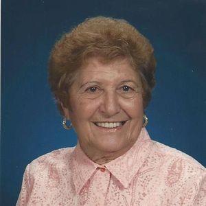 Doris C. (Cardillo) Masiello