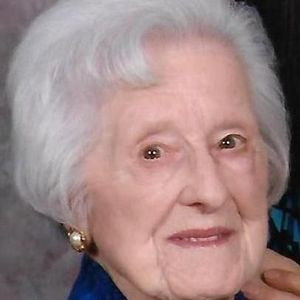 Flora Marie  Yeatrakas Obituary Photo