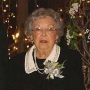 Elizabeth Jane Howton