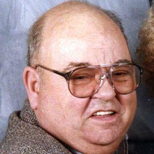 John Kocher Obituary Photo