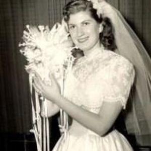 Norma Shirley Davis