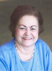 Patricia Ann Casbeer obituary photo