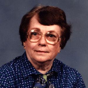 Ruth  Lentsch Goines
