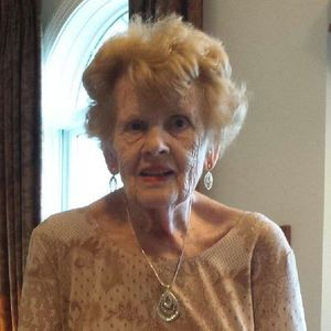 Lorrie C. McCarron (nee Walker) Obituary Photo