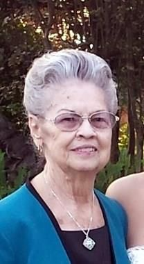Della Mae Wright obituary photo