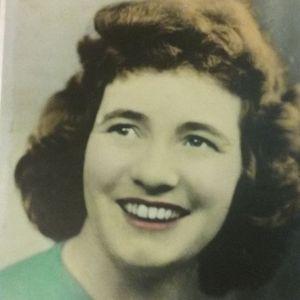Bridget Fournier