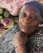 Florence Consuela Adams obituary photo