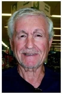 Ruel Lee AYERS obituary photo