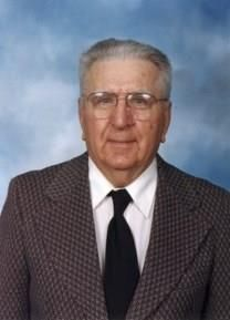 William Rumpf obituary photo