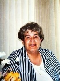 Marilyn Galvin obituary photo