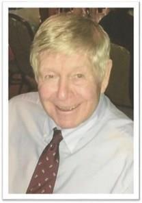 Robert Wilbanks obituary photo