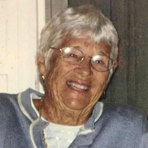 Helen J. (Ballem) Lordan Obituary Photo