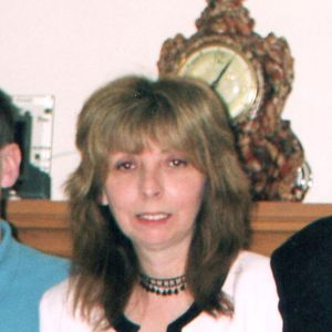Edith Edie Neitenbach