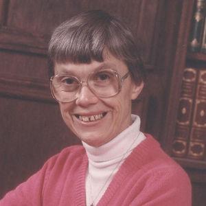 Barbara E. Igers Obituary Photo