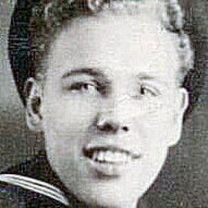 Carl C. Clark, Jr.