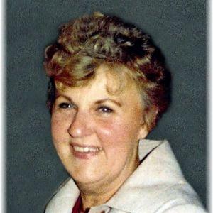 Elizabeth Caroline Ernst