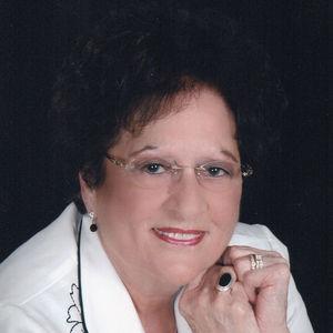 Louise Dyer Fouquier Hargrave