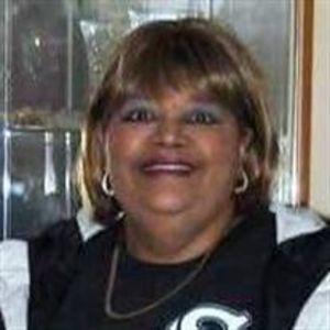 Gloria Milner Thomas