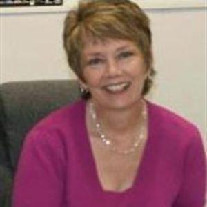 Sharron Gail Blinzler