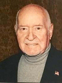 Milton Irving Culpepper obituary photo