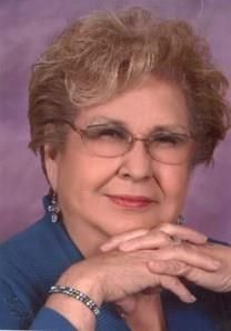 Bertha M. Chapa obituary photo