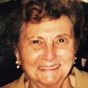 Margaret Joan O'Rourke Obituary Photo