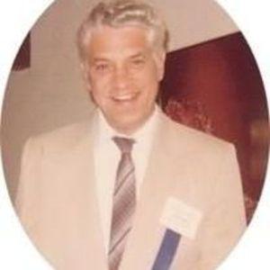 Richard Gerald Eubanks