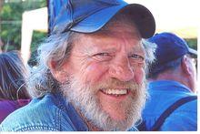 James Lee Blue Haley