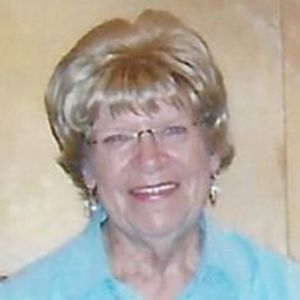 Miss Jane F Frink Obituary Photo