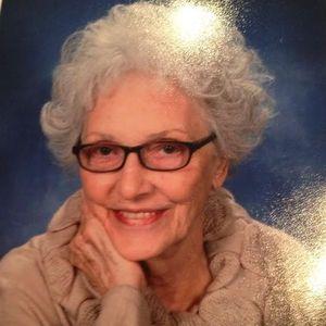 Marjorie Riddle Garner