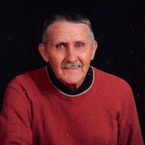 "Herbert ""Monk"" Harrell, Jr. Obituary Photo"