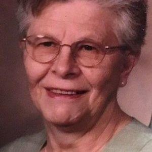 Blanche A. Bryson