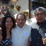 Contreras Family Reunion