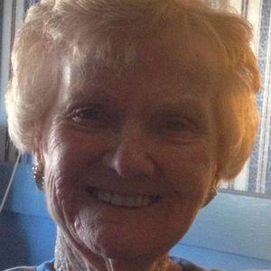 Margaret A. (Reardon) Hornbrook