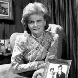 Barbara Billingsley Obituary Photo