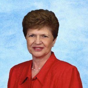 Joyce Ann Stinnett Carswell Obituary Photo