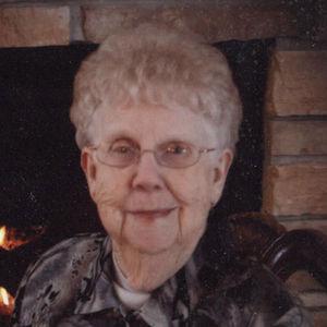 """Madeline E. """"Helen"""" Blommel Obituary Photo"""