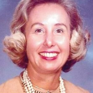 Gloria Platenberg Larkin