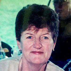 Paulette Marie Volonte Obituary Photo