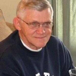 Mr. John Andrew Cook