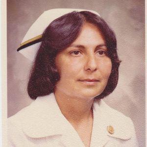 Mary V. Witt, R.N.