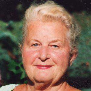 Sally Ann Daly Meredith