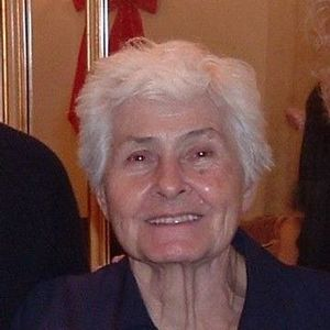Aurelia  Puiu Obituary Photo